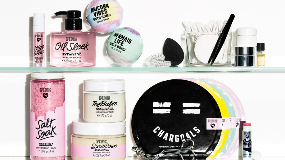 50% OFF VICTORIA'S SECRET PINK BEAUTY